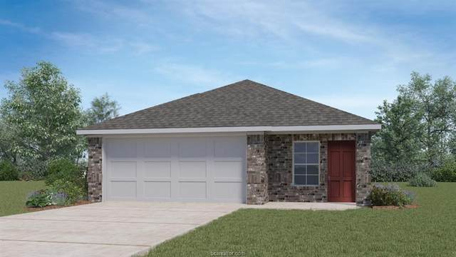 705 Granger, College Station, TX 77845 (MLS #21010031) :: NextHome Realty Solutions BCS