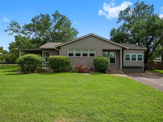 1004 Winding Road, College Station, TX 77840 (MLS #21010071) :: My BCS Home Real Estate Group