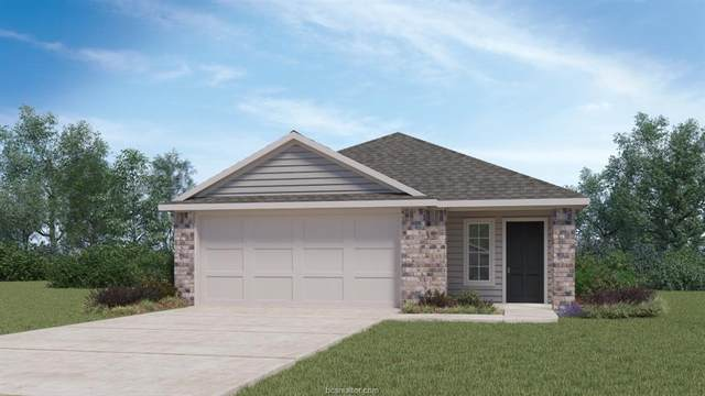 709 Granger, College Station, TX 77845 (MLS #21010146) :: NextHome Realty Solutions BCS