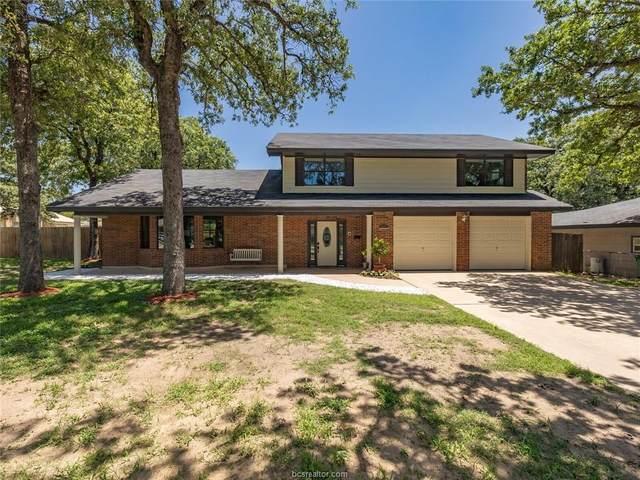 506 Calhoun Drive, Rockdale, TX 76567 (MLS #21010154) :: Treehouse Real Estate