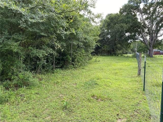 Lot 3 TBD Fm 2446 Farm To Market Road, Franklin, TX 77856 (MLS #21010176) :: Cherry Ruffino Team