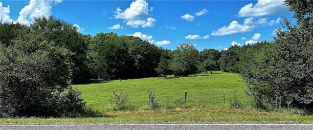 Lot 5 TBD Fm 2446 Farm To Market Road, Franklin, TX 77856 (MLS #21010181) :: Cherry Ruffino Team