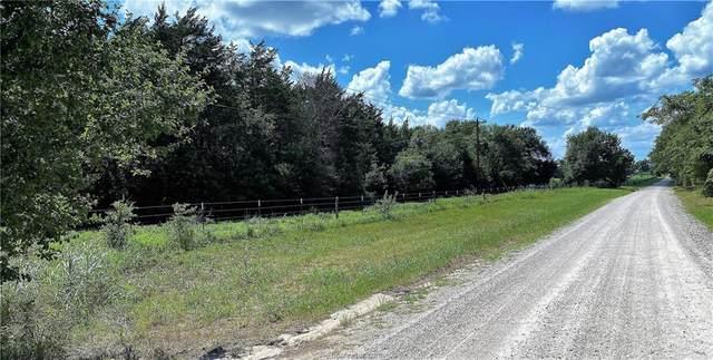 Lot 6 TBD Fm 2446 Farm To Market Road, Franklin, TX 77856 (MLS #21010182) :: Cherry Ruffino Team