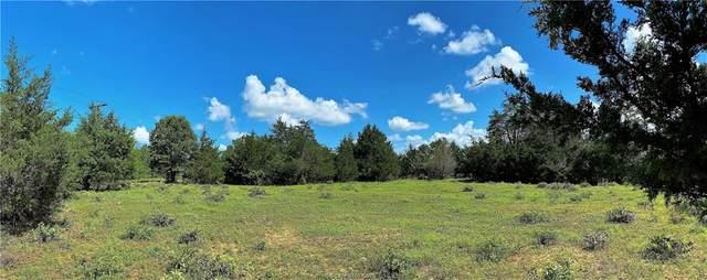 Lot 7 TBD Fm 2446 & Mccormick Rd Farm To Market Road, Franklin, TX 77856 (MLS #21010183) :: Cherry Ruffino Team