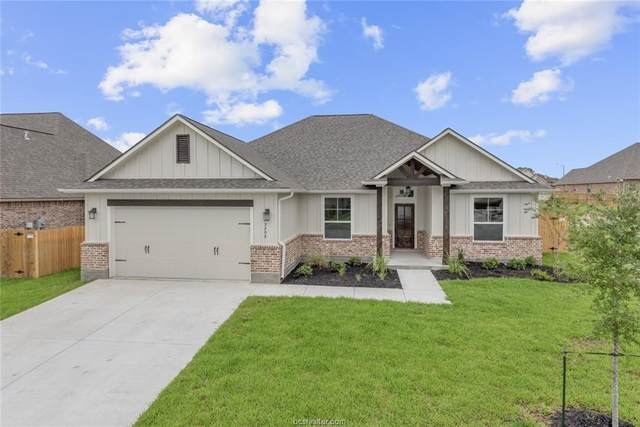 1340 Crystal Lane, College Station, TX 77845 (MLS #21010189) :: The Lester Group