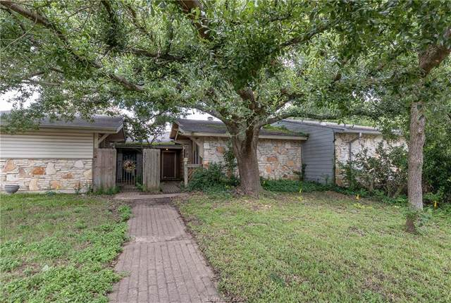 2533 Longmire Drive, College Station, TX 77845 (MLS #21010191) :: RE/MAX 20/20
