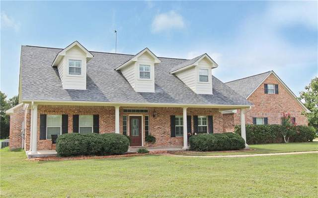 17006 Falling Leaf Court, College Station, TX 77845 (MLS #21010196) :: RE/MAX 20/20