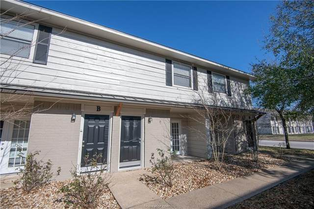 1411 Airline Drive A, College Station, TX 77845 (MLS #21010197) :: NextHome Realty Solutions BCS