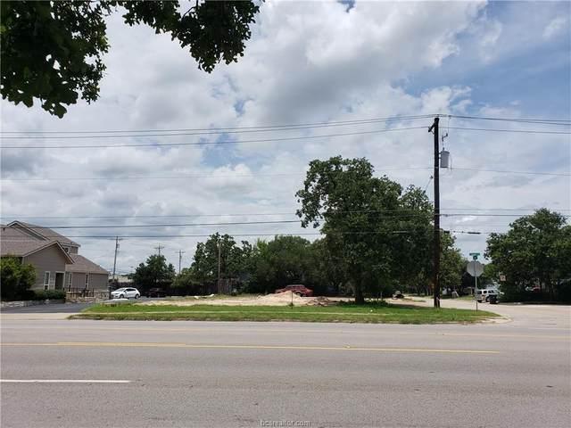 3219 S Texas Avenue, Bryan, TX 77802 (MLS #21010204) :: Chapman Properties Group