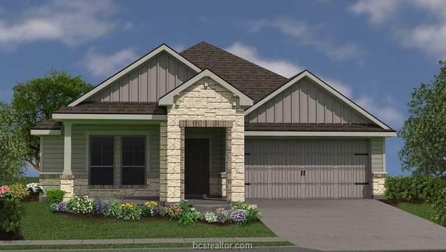 1005 Briscoe Street, Brenham, TX 77833 (MLS #21010217) :: Cherry Ruffino Team