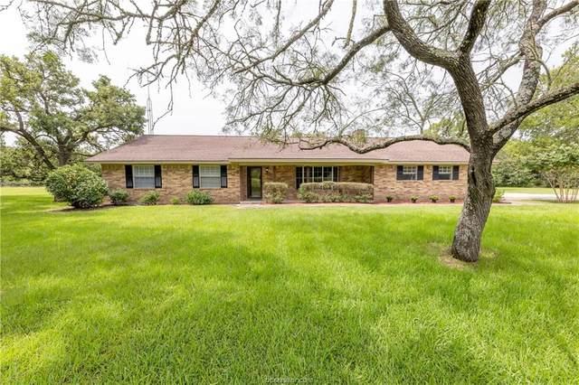 4774 Enchanted Oaks Drive, College Station, TX 77845 (MLS #21010221) :: BCS Dream Homes