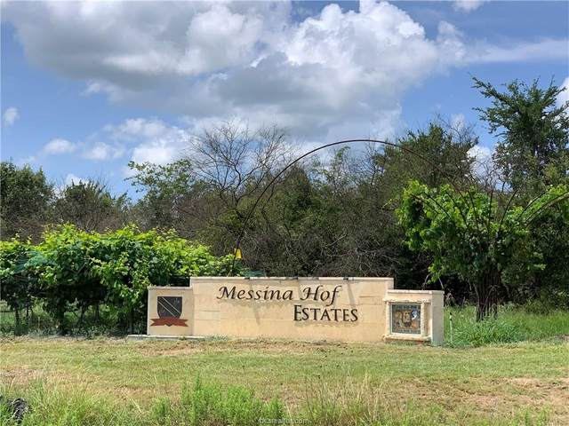 5012 Glory Road, Bryan, TX 77808 (MLS #21010231) :: Treehouse Real Estate