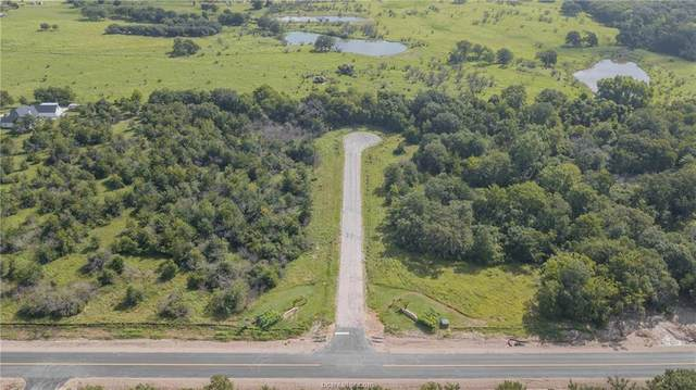 5025 Paulo Court, Bryan, TX 77808 (MLS #21010242) :: Treehouse Real Estate