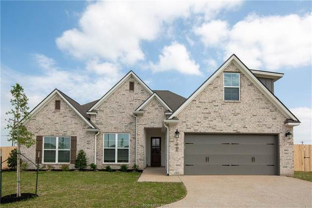 1318 Crystal Lane, College Station, TX 77845 (MLS #21010244) :: The Lester Group