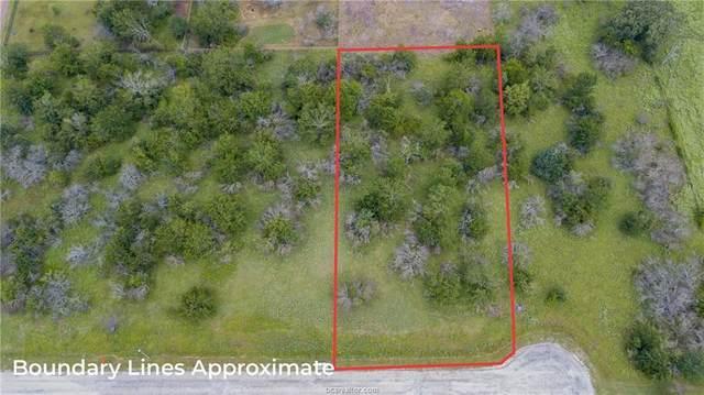 5025 Glory Road, Bryan, TX 77808 (MLS #21010268) :: Treehouse Real Estate