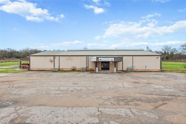 8949 S Bus6, Navasota, TX 77868 (MLS #21010299) :: Treehouse Real Estate