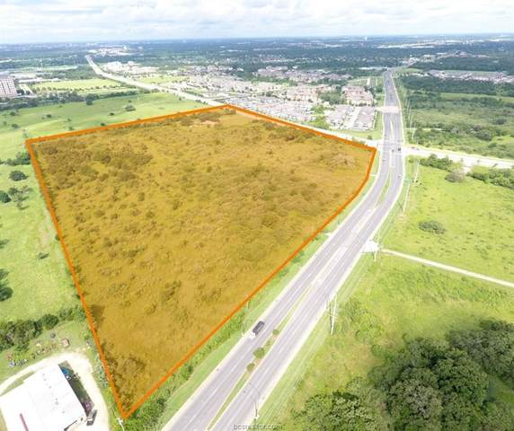 4000 University Dr E, College Station, TX 77845 (MLS #21010354) :: RE/MAX 20/20
