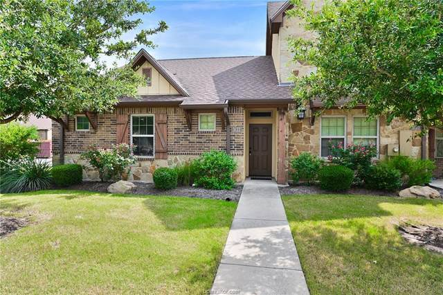 3122 Cullen Trail, College Station, TX 36592 (MLS #21010363) :: RE/MAX 20/20