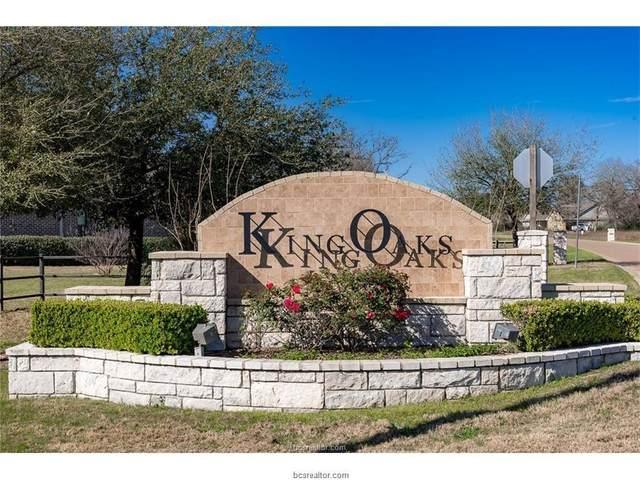 9149 King Oaks Drive, Iola, TX 77861 (MLS #21010365) :: Cherry Ruffino Team