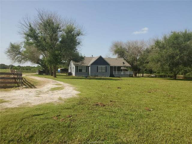 3438 County Road 447, Anderson, TX 77830 (MLS #21010392) :: Treehouse Real Estate