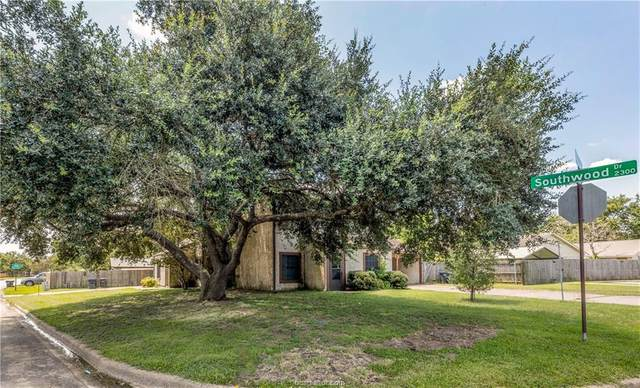 1324-1326 Airline Drive, College Station, TX 77845 (MLS #21010412) :: The Lester Group