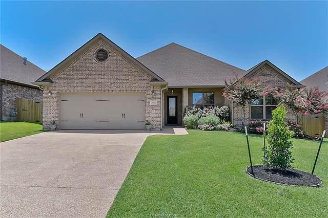 3505 Dovecote Court, Bryan, TX 77808 (MLS #21010423) :: Cherry Ruffino Team