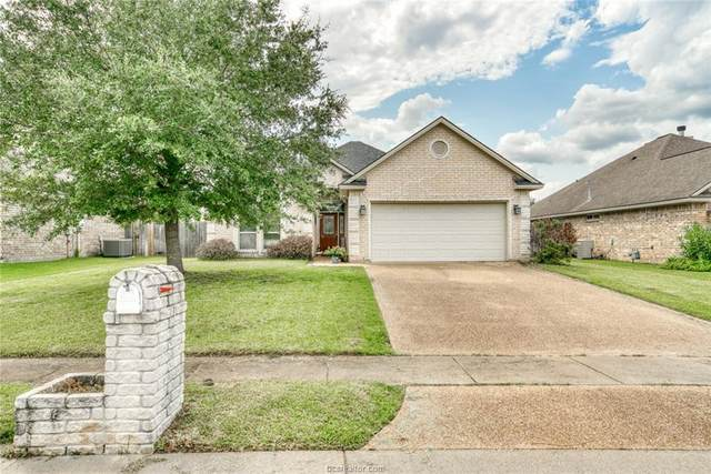 143 Walcourt, College Station, TX 77845 (MLS #21010427) :: The Lester Group