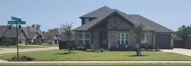 4910 Fallen Oak Cove, College Station, TX 77845 (MLS #21010429) :: Cherry Ruffino Team
