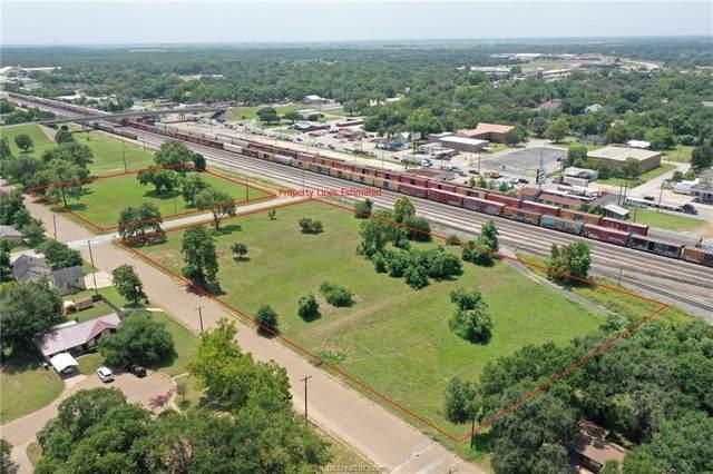 0 S San Antonio, Hearne, TX 77859 (MLS #21010439) :: Treehouse Real Estate
