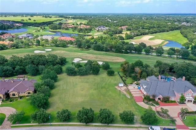 4712 Miramont Circle, Bryan, TX 77802 (MLS #21010445) :: Cherry Ruffino Team