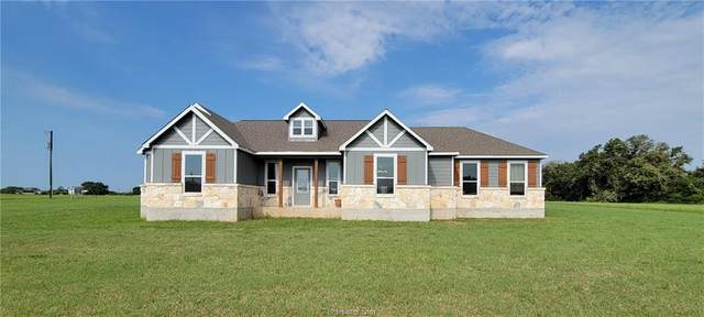 1362 County Road 329, Milano, TX 76556 (MLS #21010447) :: Treehouse Real Estate