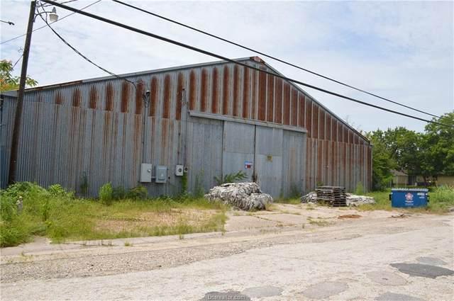 808 Farquhar Street, Navasota, TX 77868 (MLS #21010457) :: Treehouse Real Estate