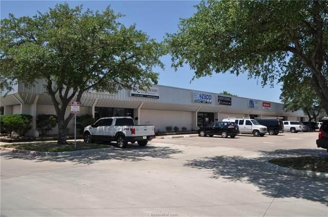 3900 Sh-6 #108, College Station, TX 77845 (MLS #21010464) :: NewHomePrograms.com