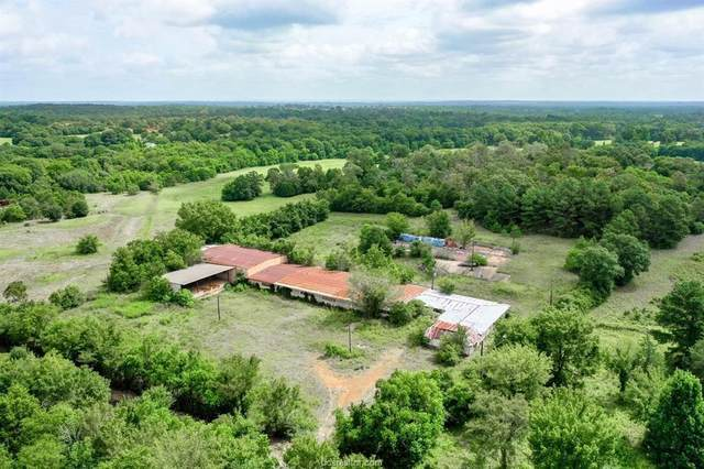 000 County Rd 416 County Road, Leona, TX 75850 (MLS #21010489) :: NextHome Realty Solutions BCS