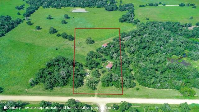 6560 Cr 130, Caldwell, TX 77836 (MLS #21010494) :: My BCS Home Real Estate Group