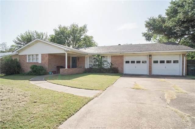 1306 Esther Boulevard, Bryan, TX 77802 (MLS #21010510) :: Treehouse Real Estate