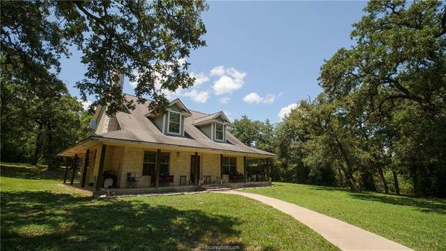 6404 County Road 264, Gause, TX 77857 (MLS #21010519) :: RE/MAX 20/20