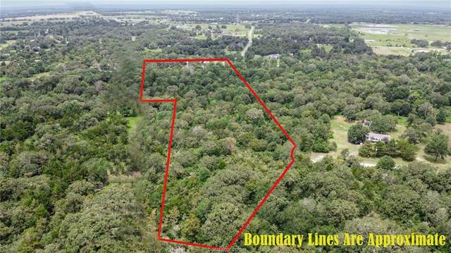 TBD Bogota Drive, Iola, TX 77861 (MLS #21010541) :: My BCS Home Real Estate Group