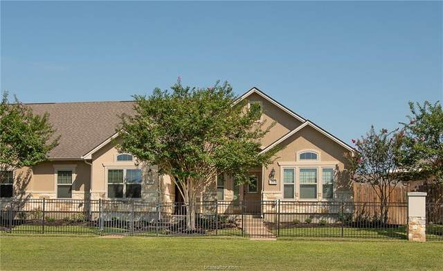 3805 Harvey Road, College Station, TX 77845 (MLS #21010546) :: NextHome Realty Solutions BCS
