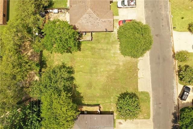 1116 Georgia Street, College Station, TX 77840 (MLS #21010562) :: BCS Dream Homes