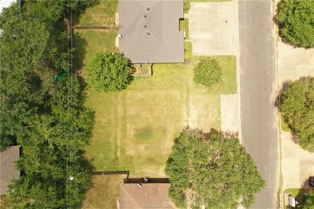 1136 Georgia Street, College Station, TX 77840 (MLS #21010563) :: BCS Dream Homes
