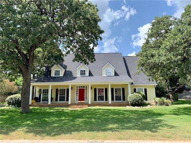 1600 Sager Road, Rockdale, TX 76567 (MLS #21010588) :: Treehouse Real Estate