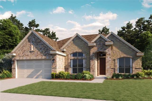 5002 Greyrock, Bryan, TX 77802 (MLS #21010594) :: Chapman Properties Group