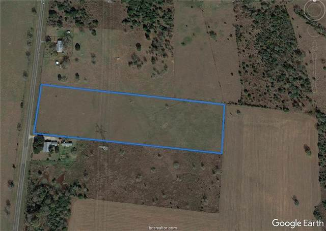 16556 Acres Fm 244, Iola, TX 77861 (MLS #21010599) :: Treehouse Real Estate