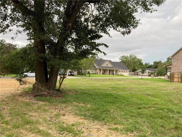 309 Timber Street, College Station, TX 77840 (MLS #21010624) :: The Lester Group