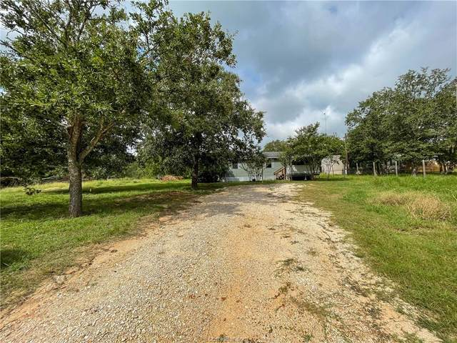496 Mallard Drive, Caldwell, TX 77836 (MLS #21010626) :: My BCS Home Real Estate Group