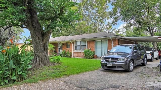 1508 Douglas Street, Bryan, TX 77808 (MLS #21010637) :: The Lester Group