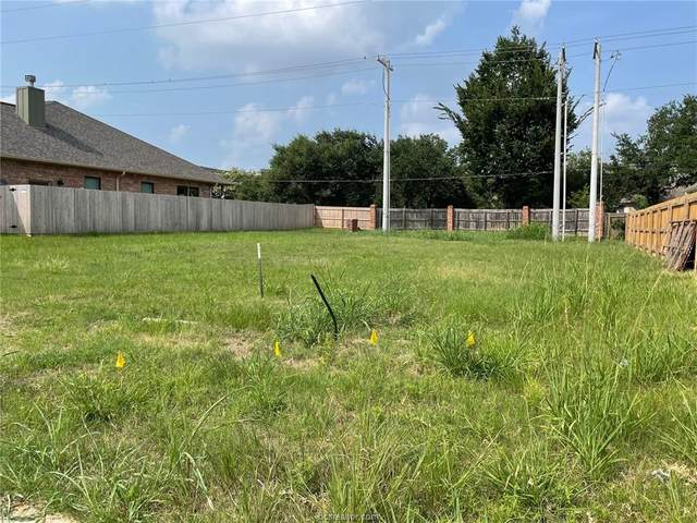 3098 Peterson Way, Bryan, TX 77802 (MLS #21010686) :: Treehouse Real Estate