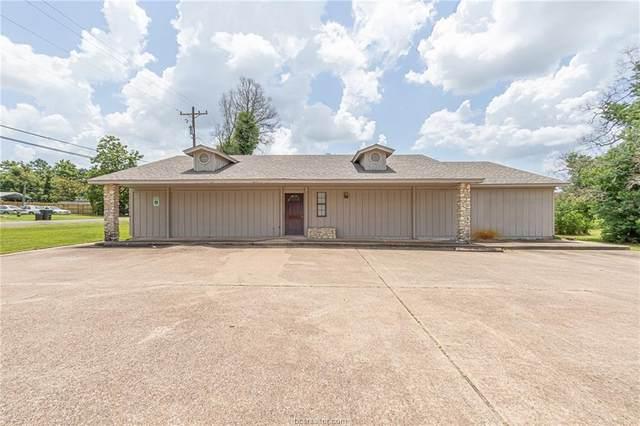 409 E Grant Street, Franklin, TX 77856 (MLS #21010693) :: NextHome Realty Solutions BCS