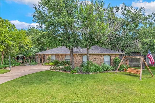3013 Brothers, College Station, TX 77845 (MLS #21010703) :: My BCS Home Real Estate Group